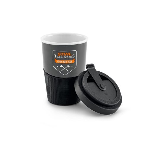 STIHL Coffee-to-go-Cup  Product Numberumber 0464 283 0000